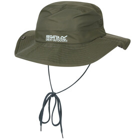 Regatta Hiking Hat Grape Leaf